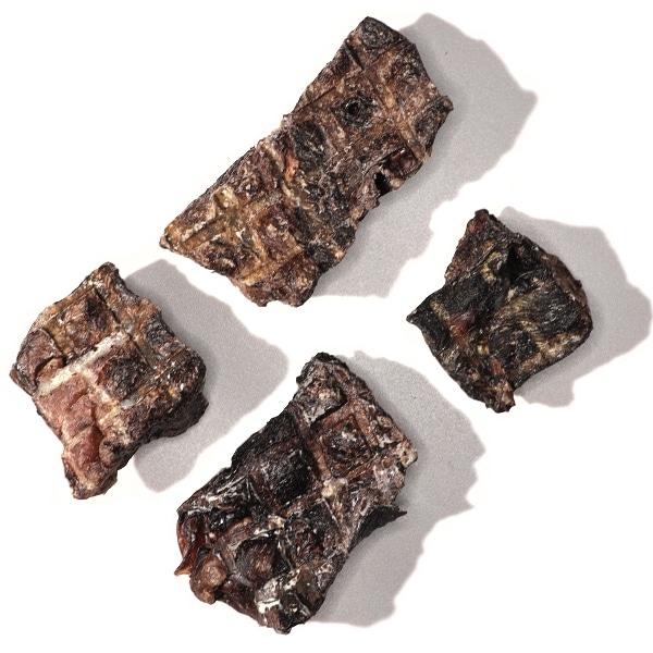 Beef Cube healthy dog treats