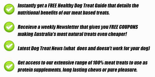 Discount dog treat coupons