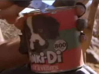 NOT healthy dog treats, mad max style