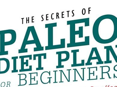 Paleo diet for dogs