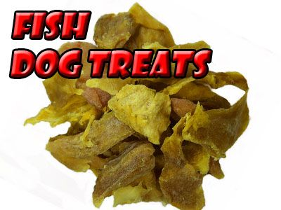 fish-dog-treats