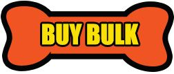 Buy Bulk BEEF dog treats