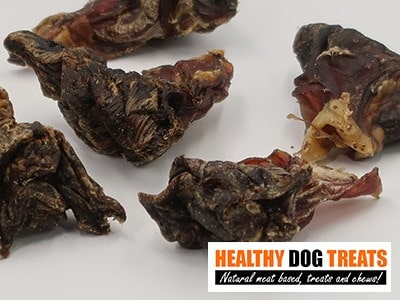 kangaRoo Cartilage dog treats
