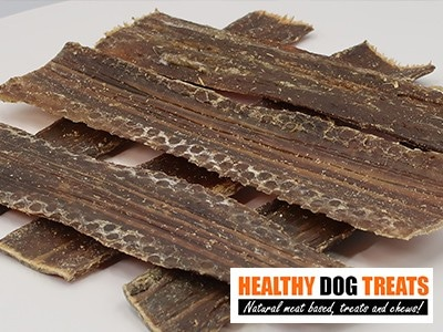 Australian Beef Jerky Dog treat Aussie