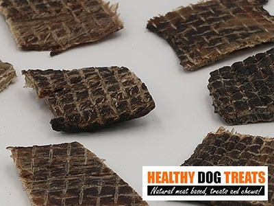 Kangaroo Jerky Small dog treats