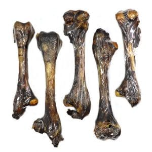 Kangaroo Bone Dog Treats
