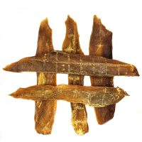 Flake (shark) jerky Dog Treats