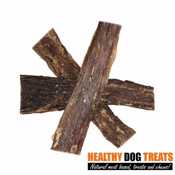 Beef Jerky Dog treas Healthydogtreats