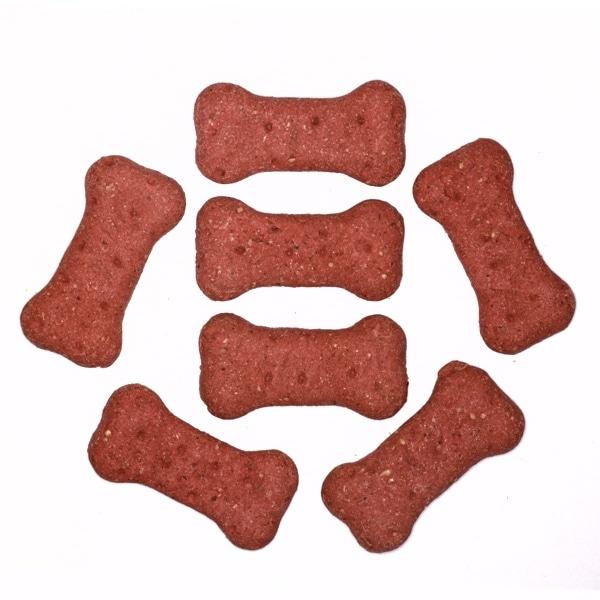 BEEF Biscuit Dog Treat
