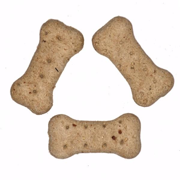 CHICKEN biscuit Dog Treat