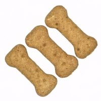 Mini Cheese biscuit dog treats