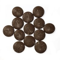 Carob dog treats