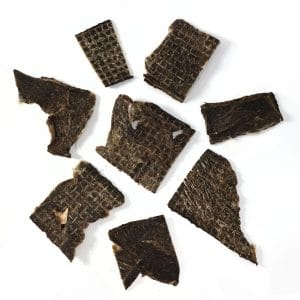 Kangaroo Jerky dog treats small