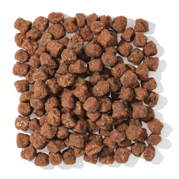 Kangaroo balls meat, Dog treats